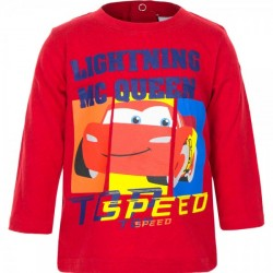 Cars Långärmad T-shirt - Top Speed
