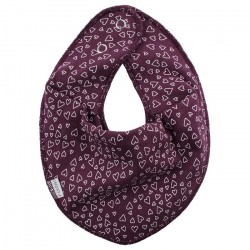 Bib/Dregellapp, Prune, Purple
